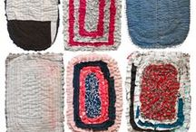 rugs / by Anne Lopez
