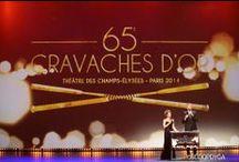 65ème Cérémonie des Cravaches d'Or  / Revivez la 65ème Cérémonie des Cravaches d'Or en images ! Vendredi 14 mars 2014 - Théâtre des Champs Élysées #cravachesdor