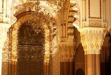 Islamic History / Pins about Islamic History and Art | See more about mosques, harems and islamic art. - more about islamic calligraphy, and islamic art.