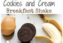 Ideas for Breakfast / Pins about fun breakfast ideas - See more about french toast, hobby farms, stuffed french toast, breakfast casserole, breakfast pizza and breakfast recipes. / by Maher Mashaal
