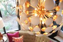 Lighting by Stephanie Cohen Home