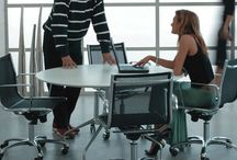 Luxy / Luxy has developed into a highly specialised company in the production of ergonomic and designer chairs and sofas.