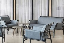 P4 | Lounge | Sofa | Reception | Waiting / Lounge, Sofa, Ottoman, Chaise, Settee, Couch, Hassock, Reception Seating...