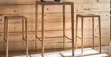 P4 | Timber / Beech, Oak & Ash Timber Furniture