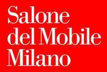 Salone del Mobile, Milan - April 4-9 2017