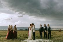 Weddings Galore / by Manon Andre | HippieRose