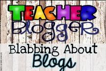 Blabbing About Blogs / Some of my most stalked blogs and goodies from my own blog posts @ www.porcupinepals.blogspot.com!