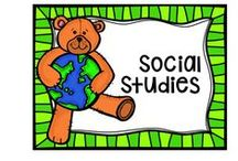 Primary Social Studies / All things social studies in the primary classroom!