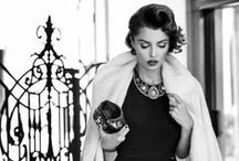 Style & Beauty / by Michele Anderson