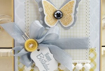 Crafts - Cards / by Teresa Pannell
