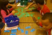 Classroom Games / Educational and Fun!  / by Lesson Planet