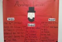 Presidents' Day Activites / Lessons, printables, and other resources for observing Presidents' Day / by Lesson Planet