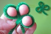 St. Patrick's Day Activities / St. Patrick's Day crafts, games, worksheets and activities to use in your classroom. / by Lesson Planet