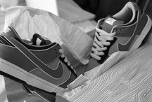 sneakers / by Nick Revill
