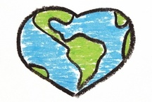 Green Activities / Earth Day / Earth Day art projects, worksheets, books, and activities for supporting sustainability in the classroom. / by Lesson Planet