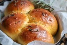 Bread / All things bread recipes - rolls, quick bread, fresh bread, biscuits...you name it!  Carb lovers unite!