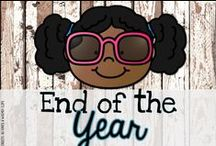 End of the Year! / It's Time! Get ready for the end of the year in style!