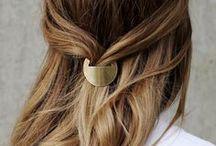 Oh hair !