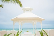 "Punta Cana Weddings / If you are looking for a gorgeous beach to say your ""I dos"", Punta Cana is an excellent choice with luxury resorts at great prices and the beach is amazing!  Contact Cherie@IslandVows.net for more information on destination weddings in Punta Cana, Mexico, or Jamaica."