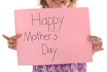 Mother's Day Activities / Lessons, activities, and craft ideas to help students celebrate mom! / by Lesson Planet