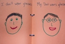 Father's Day Activities / Father's Day lessons, printables, activities, and crafts / by Lesson Planet