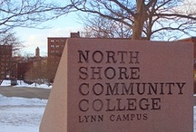 Lynn Campus / by NSCC