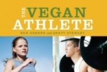 ✲The Vegan Athlete✲ / Content from our nutritional lifestyle & fitness book, The Vegan Athlete, by Brett Stewart & Ben Greene, with recipes by Corey Irwin & Ben Greene. Our book's now available for purchase! Get more details at http://www.7weekstofitness.com/product/the-vegan-athlete/. (Photo credits: Corey Irwin.)