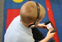 Technology Integration / Ideas for integrating technology in the classroom.  / by Lesson Planet
