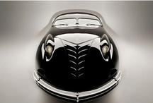Voitures de rêve / Photos des plus belles voitures de la création auto