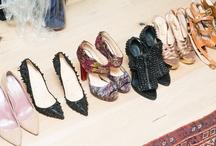 I love the shoes / by Daniela Benitez V