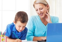 Homeschool Ideas / Fun and educational homeschooling ideas.  / by Lesson Planet