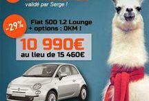 Bons Plans Auto / Tous les bons plans pour acheter une auto moins cher, des réductions, des bonnes affaires, des prix argus, etc.