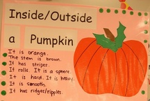 Fall Activities / Lesson plans, printables, art projects and other autumnal activities / by Lesson Planet