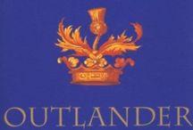 Outlander / by Diana Gabaldon, Book #1 / by Joanna E.D.M.