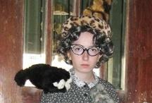 Cat Hoarding 101: a primer for Jenny / by Christina White