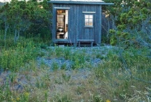 Tiny homes / by Norman Smith