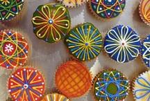 cupcakes! / by Alyssa Schofield