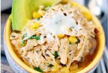Slow Cooker / Your favorite recipes to make in the Slow Cooker or Crock Pot.