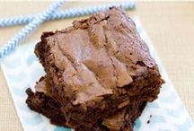 Brownies!! / A board dedicated to brownies!  Pin your favorite brownie recipes!