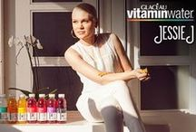 Jessie J x vitaminwater / Design a fab playsuit for Jessie J to wear on stage at the annual Rock in Rio event in Brazil while performing alongside Justin Timberlake and Alicia Keys! Details here: http://www.talenthouse.com/design-for-jessie-j