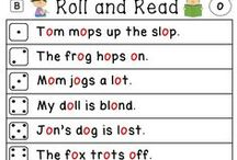 Reading- Fluency