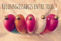 Vos gels douches Bourjois