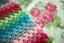 crochet / by Kristi