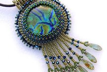 Beaded everything  / This is my favorite passtime!!! / by Denise Nelson