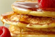 Breakfast / The most important meal of the day!  Start your day with any of these great breakfast recipes!
