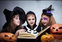 Halloween Lessons and Activities
