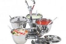 Indian Tableware
