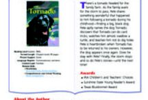 Tornado / Tornado teaching resources such as lesson plans, worksheets, videos, presentation and more!