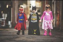 Kids Stuff / by Katherine Parrott