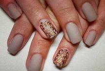 Beauty: Make up and Nails
